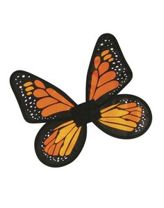 Monarch Butterfly Wings for being a Hench.