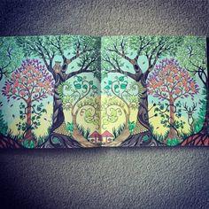 Johanna Basford | Colouring Gallery Zen Tangles, Johanna Basford, Colouring, Tangled, Enchanted, Posters, Store, Gallery, Artwork