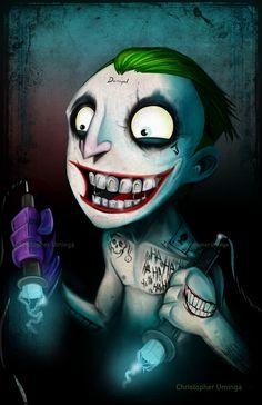 Uminga-Leto-Joker.jpg (583×901)