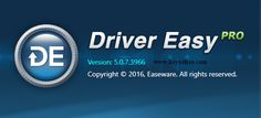 Driver Easy PRO Crack & Serial Key Free Download