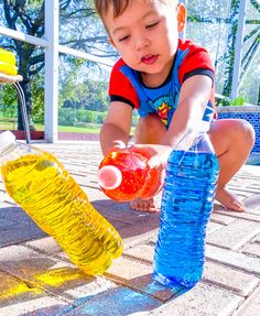 You searched for sensory bottle - Kid Activities with Alexa Sensory Bottles For Toddlers, Sensory Bottles Preschool, Glitter Sensory Bottles, Motor Activities, Sensory Activities, Infant Activities, Activities For Kids, Rainbow Learning, Lesson Plans For Toddlers