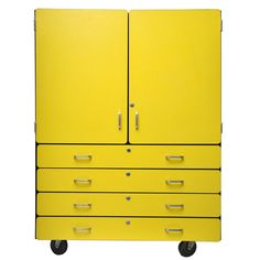 want it - Industrial Cabinet