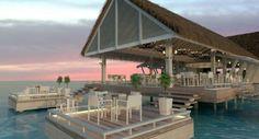 Baglioni Hotels, primo resort italiano alle Maldive