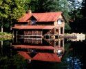 Our boat house!
