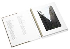 Design of the book Naturum, published by Arkitektur förlag, commissioned by the Swedish Environmental Protection Agency. Photos by Åke E:son Lindman. Texts by Claes Caldenby, Mark Isitt and Tomas Lauri. ISBN: 978-91-86050-80-1. June 2013