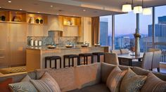 beautiful condo in the heart of seattle