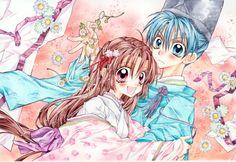 a clacca piace leggere...: la spada incantata di sakura