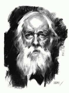 Andrew Loomis - Illustrator and Artist