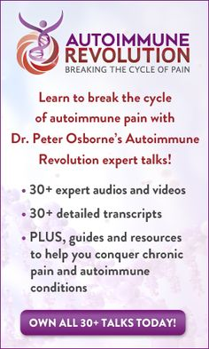 Free Online Autoimmune Conference