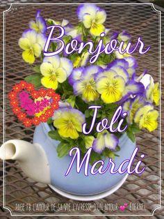 Bon Mardi, Tu Me Manques, Good Morning, Facebook, Sleep, Good Night Image, Good Morning Cards, Good Morning Images, Morning Pics