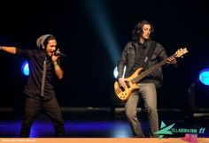 Lions Ambition performing at Kollaboration LA 2011 at the Nokia Theatre!