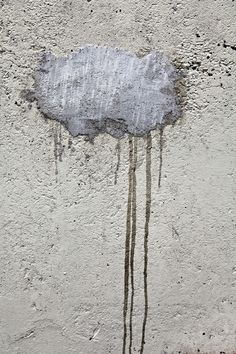 Nuage triste   Sad cloud