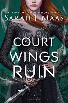 Sarah J. Maas | New York Times Bestselling Author