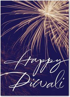 Personalized Diwali Cards Folded Cards, Standard Cardstock Card & Stationery - Fireworks F Diwali Cards, Diwali Greeting Cards, Diwali Diya, Diwali Greetings, Greetings Images, Diwali Wishes, Happy Diwali Images, Diwali Celebration, Diwali Festival