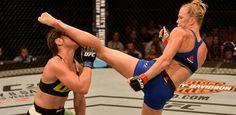 Bethe Correia provoca e sofre nocaute avassalador de algoz de Ronda Rousey