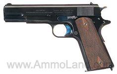 Colt-1910-Semi-Automatic-Pistol