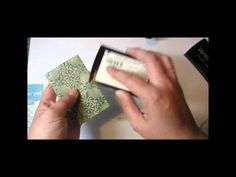 ▶ Faux Patina Tutorial Video.m2t - YouTube