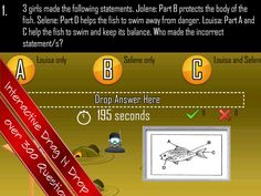 Science Quest - Third Grade Quiz        iOS Universal - Collect 10 amazing interactive marine creatures and improve your Science.  - 300 high quality Primary 3 | Grade 3| Third Grade Science questions compiled from renowned schools in Singapore.  - 3 different theme-based quizzes to encourage learning.  - Intuitive quizzes with drag and drop to engage learner for deeper learning  - Customize quiz settings to cater to different learner's abilities.  38MB