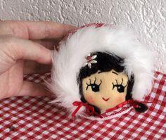 Snow Bunka Pouch