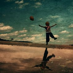 Comparative Happiness by Michael Vincent Manalo