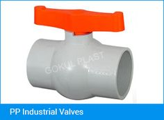 Gokul Plast is one of the most leading manufacturing companies in Ahmedabad. These are also producing in industrial valves, polypropylene valves exporter, supplier and customer affordable price provide in India.