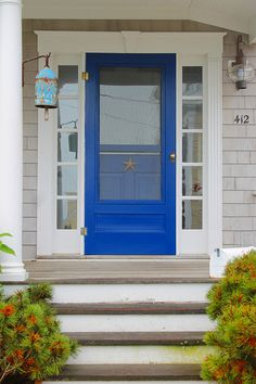 Front door on pinterest black interior doors black for Cape cod front door