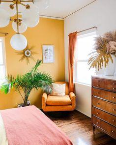 Dream Home Interior .Dream Home Interior Cheap Home Decor, Diy Home Decor, Home Interior, Interior Design, Yellow Interior, Yellow Home Decor, Interior Ideas, Decoration Bedroom, Entryway Decor