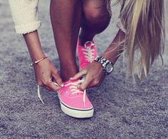 Vans shoes on We Heart It
