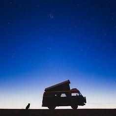 No better #Adventure car than a #Volkswagen #Camper #Van! #Travel #RoadTrip…