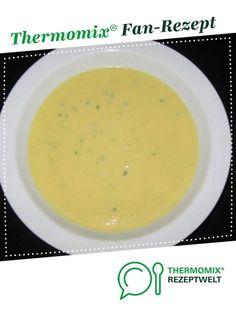 Kartoffelsuppe cremig von kugelbauchmama. Ein Thermomix ® Rezept aus der Kategorie Suppen auf www.rezeptwelt.de, der Thermomix ® Community.
