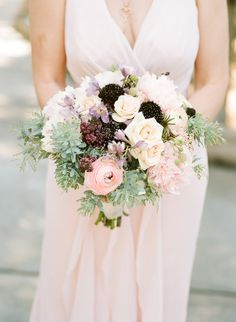 Cody Floral Design | A San Diego Wedding with Photography by Dmitry Rogozhin