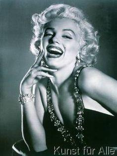 Magnum - Marilyn Monroe
