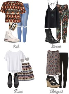 Inspired with Tribal Print