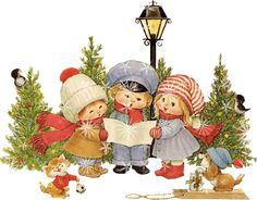 gif animados de natal - Bing Imagens