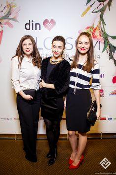 Reportaj foto / Eleganță, stil și atmosferă de sărbătoare la Spring Fashion Walk!