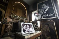 Cinema: Villa Sordi, in futuro diventerà museo vivo - Cultura - ANSA.it