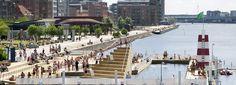 Copenhague la ciudad sostenible -El sitio Web oficial de Dinamarca