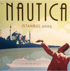"Oceania Cruises celebra i suoi primi ""10 years at sea"", Nautica"