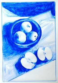 Copying value from Felice Casorati's still lifes