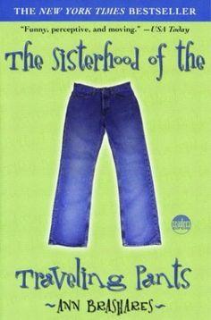 The Sisterhood of the Traveling Pants <3