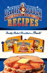 Free Recipe Book From Dezzie Dough   http://www.thefreebiesource.com/?p=161017