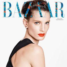 Lesetipps: GNTM Gewinnerinnen heute – Jennifer Hof, Jana Beller, Barbara Meier | Margit J. Mayer vom Harper's Bazaar | Fashion Insider Magazin
