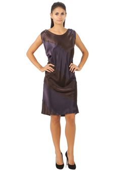 Add a little something special to your evolving wardrobe with this dress from Moschino Cheap and Chic.