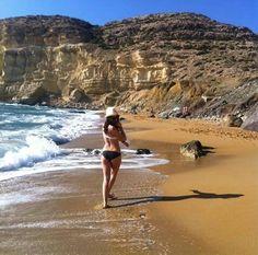 #redbeach #crete #matala #sea #greece Red Beach, Crete, Sea, Water, Outdoor, Gripe Water, Outdoors, The Ocean, Ocean