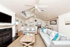 The Hamptons Beach House on, a Nelson Bay House | Stayz