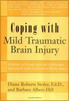 """Coping with Concussion and Mild Traumatic Brain Injury: A Guide to Living with the Challenges Associated with Post Concussion Syndrome and Brain Trauma"" by Dr. Diane Roberts #braininjury"