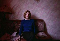Отчаянные девяностые в объективе французского фотографа Лиз Сарфати 32
