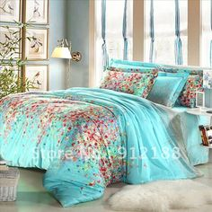 floral comforter sets - Google Search