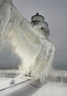 Absolutely Beautiful Winter Photography