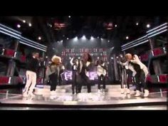 """3rd Performance - Ten - """"Chain Of Fools"""" By Aretha Franklin - Sing Off - Series 4 (Group A) - YouTube"""
